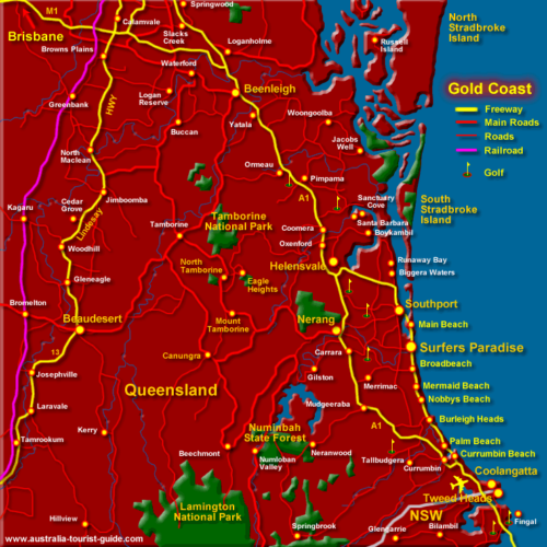 gold-coast-map-queensland
